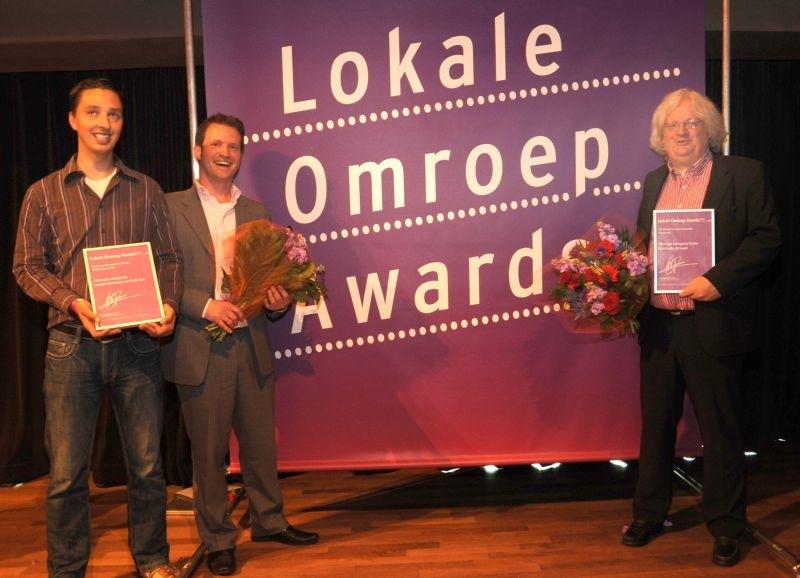 lokale omroep award
