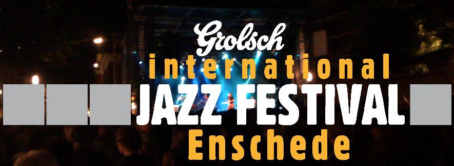 Jazzfestival Enschede